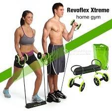Revoflex extrême