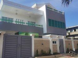 Vente Villa R+2 - Cotonou Côté Aéroport