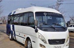 Bus Lestar 2014
