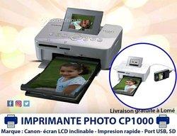 Imprimante Photo CP1000