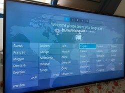 Smart TV Toshiba 58 pouces