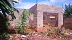 Vente villa inachevée - Agoé Sogbossito