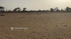 Terrain agricole 2,36 ha - Tassette