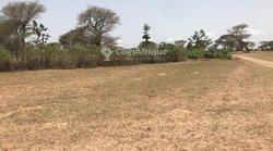 Terrain agricole 1,72 ha - Tassette