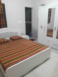 Location chambre meublée - Ouakam