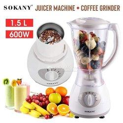 Mixeur électrique Sokany