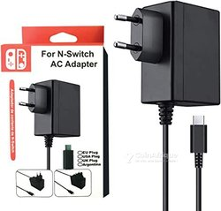 Chargeur Nintendo Switch