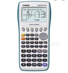 Calculatrice Casio Graph 35