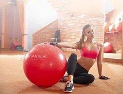 Ballon gymnastique