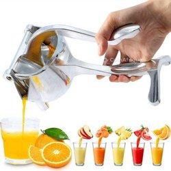 Presse-fruits manuelle