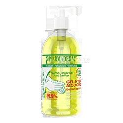 Gel hydro alcoolique Pharmaderm
