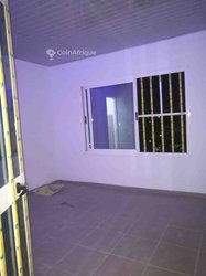 Location Appartement 1 pièce - Lomé Attiegou