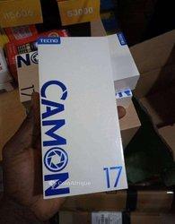 Tecno Camon 17 - 128Go 6Go
