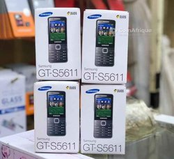 Samsung GT -s5611 duos