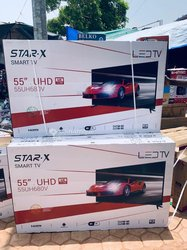 Smart TV Star X 4K