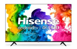 Smart TV Hisense 58 pouces