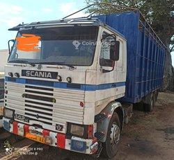 Scania PGRT Séries 2000