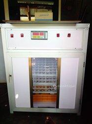 Couveuse automatique 500 œufs
