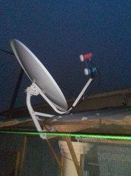 Technicien antenne parabolique