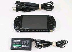 Console de jeux vidéos
