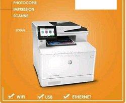 Imprimante HP Laser Jet Pro M477FDW