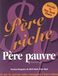 Livre PDF - Père Riche Père Pauvre
