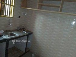 Location appartement 2 pièces - adidogomé sagbado