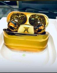 Airpods Pro dorés
