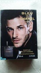 Parfum Bleu de Chanel homme - 100ml