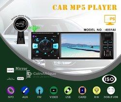 Car MP5 player