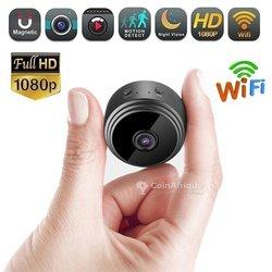 Caméra Wifi mini IP HD