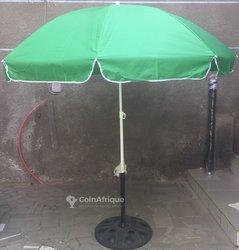 Parasol solide - 2m