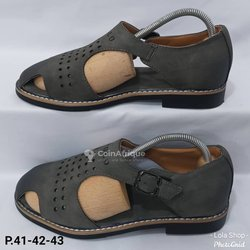 Chaussures nu-pieds