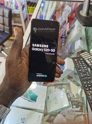 Samsung Galaxy S20 + - 128 go