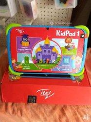 Tablette éducative Itel enfants