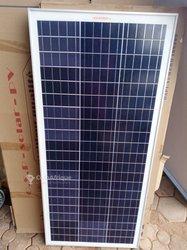 Plaque solaire 250w