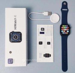 Smart watch T500+plus