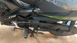 Moto TVS Néo XR 2020