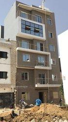 Vente Immeuble R+5 - Ngor