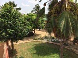 Location Maison de Vacances Meublée - Amandahomé