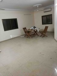 Location appartement climatisé 3 pièces - Lomé Cassablanca