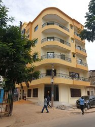 Vente Immeuble R+4 - Grand Dakar