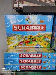 Jeux Scrabble