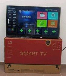 Télévision LG