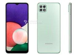 Samsung Galaxy A22 - 128Gb
