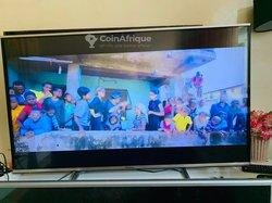 Smart TV Panasonic 50 pouces
