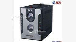 Régulateur Akai 2000 watts