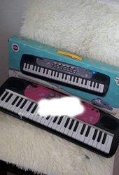 Piano pour enfants