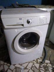 Machine à laver 7kg Faure