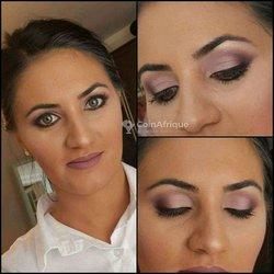 Service make-up